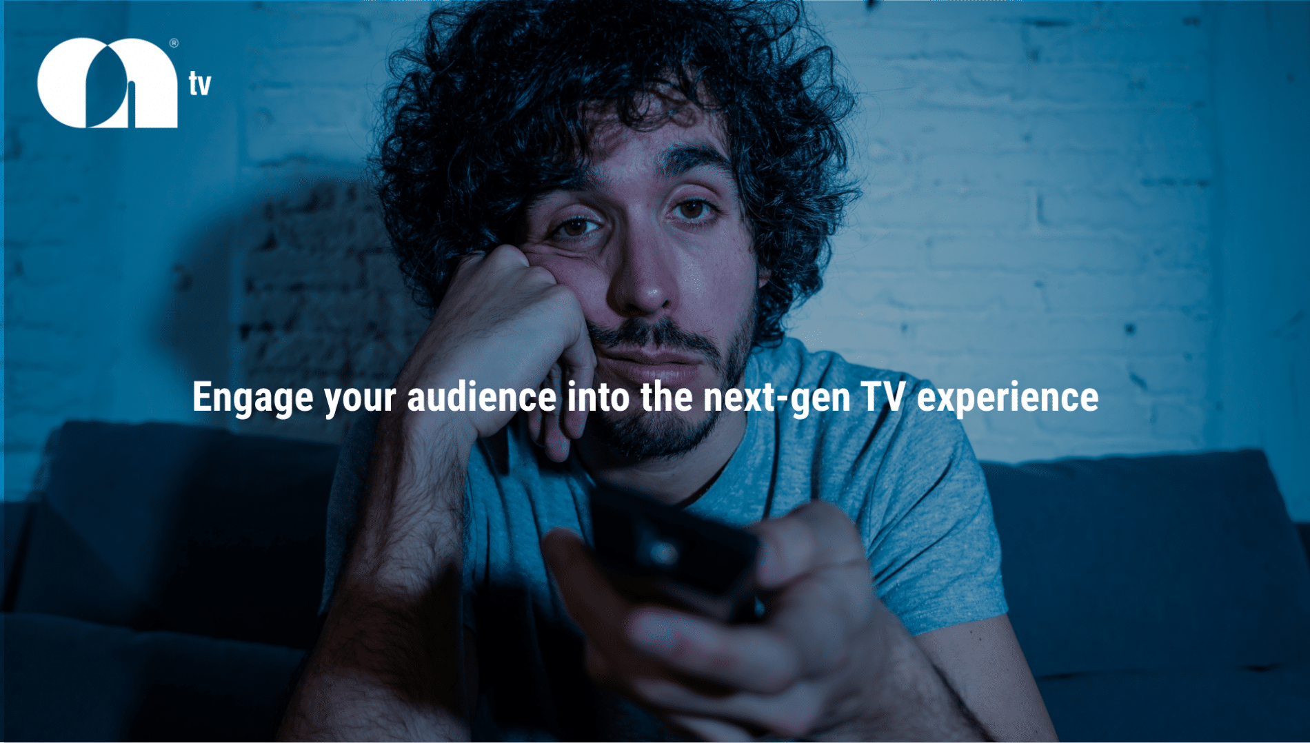 ONTV helps avoid subscription fatigue and keeps subscribers engaged